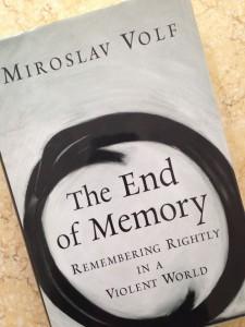 end of memeory